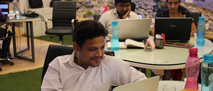 Hi Speed WiFi Internet at coworking space near sector 16 , Noida - The Office Pass
