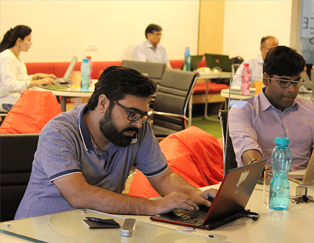 Coworking Space Provider The Office Pass Raises Seed Investment