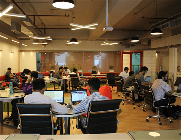 The Office Pass, Coworking Space Provider Raises Fresh Funding