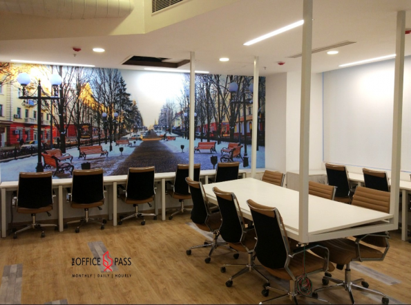 10 Advantages of Shared Office Space vs Rented Office - The Office Pass