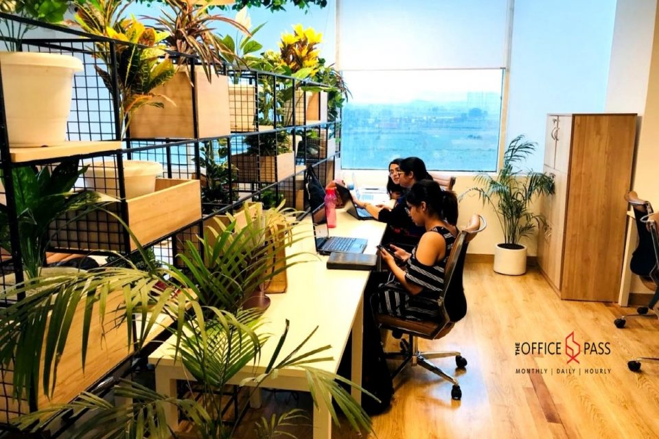 10 Checkpoints to consider before moving your Business to Coworking Space