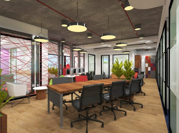 What is Neighborhood Coworking? Know 5 benefits of Coworking Spaces