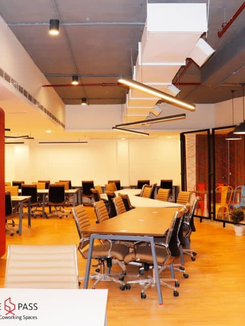are coworking spaces worth it