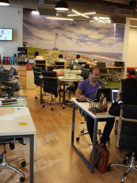TOP-Coworking-Space
