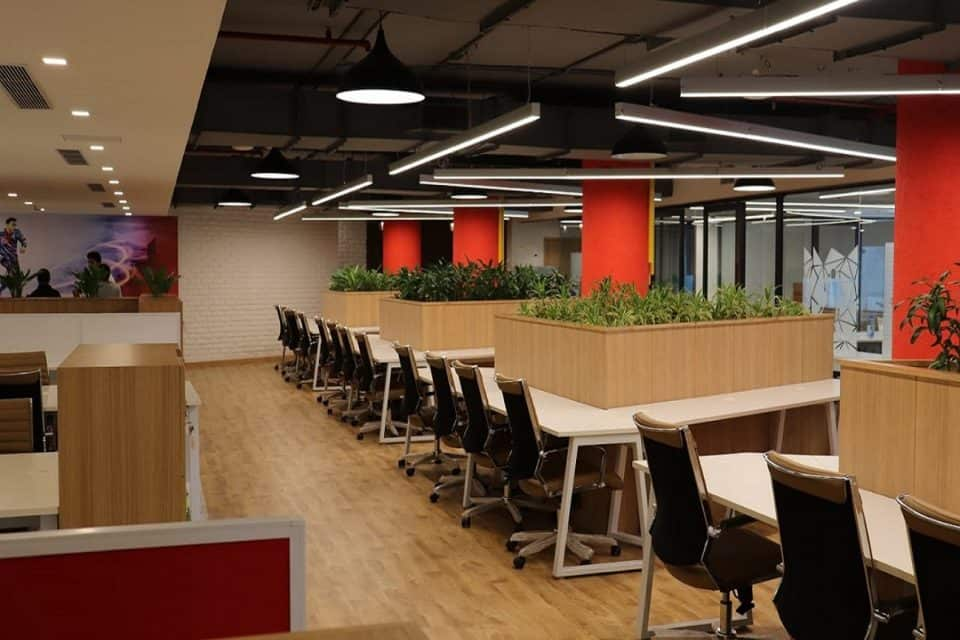 6 Things should keep in mind while choosing Coworking Space in South Delhi