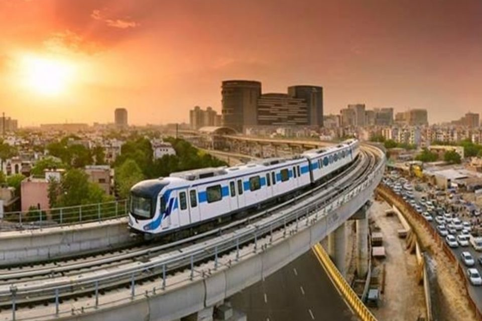 5 Advantages of Metro connectivity to offices on Golf Course Road Gurgaon