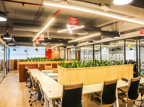 Benefits of Coworking Spaces for all ages