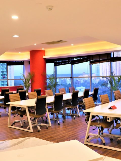 Managed Office or Coworking Office: 7 Points to Consider while choosing one