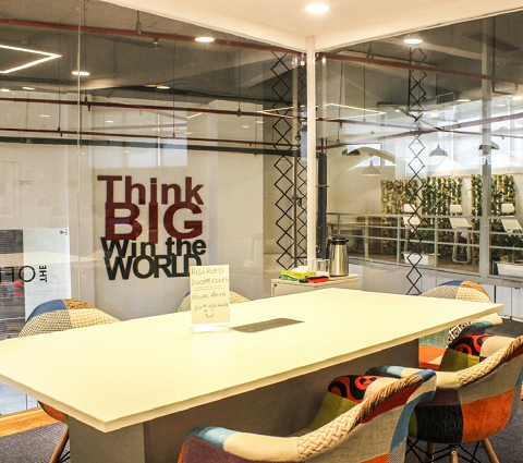 7 Reasons Why a Coworking Space Makes Sense for Your Startup