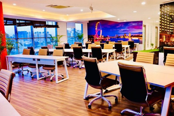 5 ways to grow your business with shared workspaces