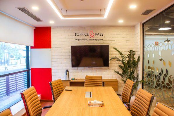 top meeting room sector 4, Noida