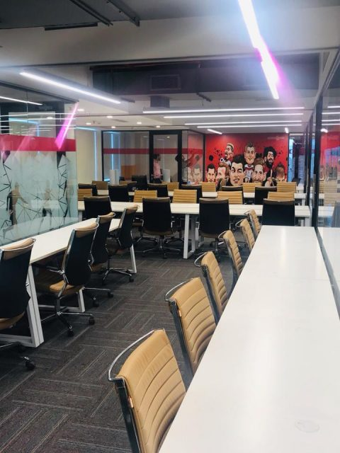 Co-Working Spaces: Why it makes sense beyond the obvious reasons