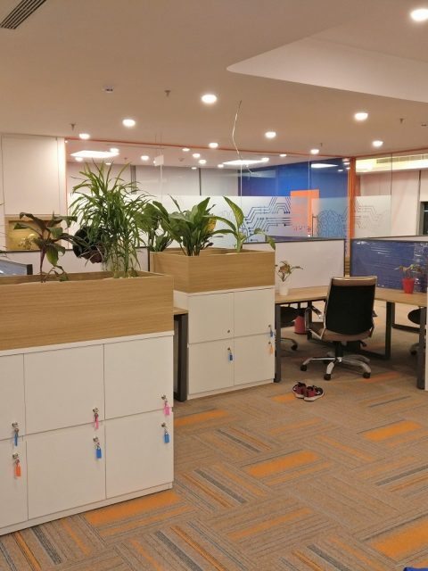 12 Biggest Differences Between Managed Office vs Coworking Office Space