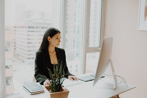 6 Reasons Why Coworking Is Ideal for Women Entrepreneurs