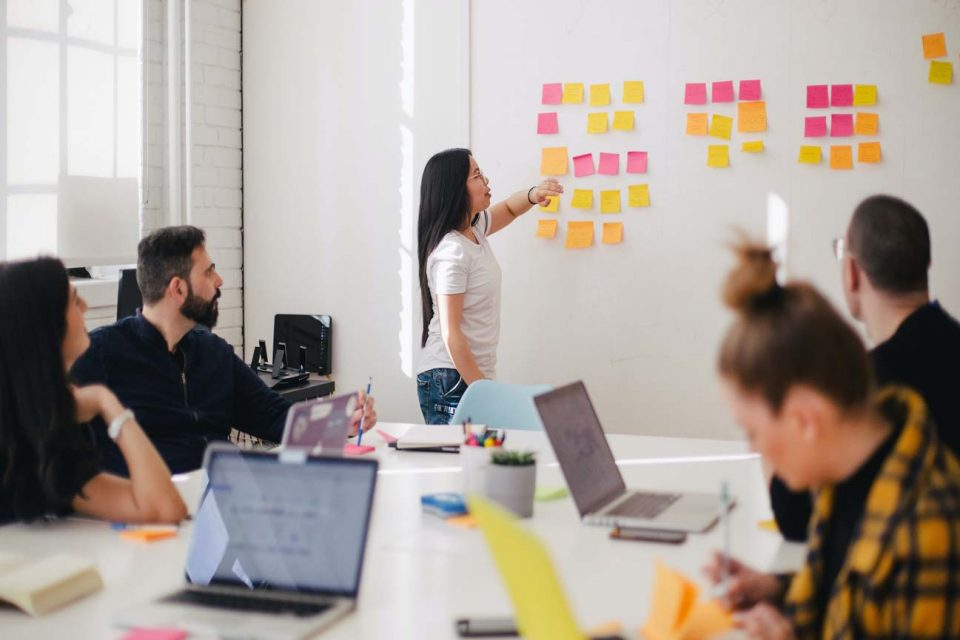 8 Things Employers Can Do to Increase Employee Productivity