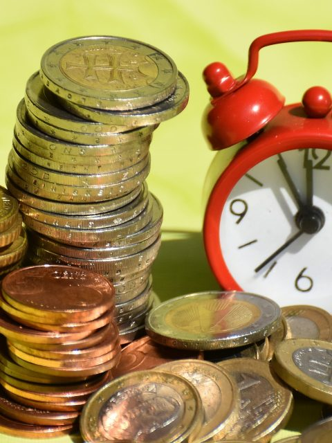 Which is more important - Time, Effort or Money?