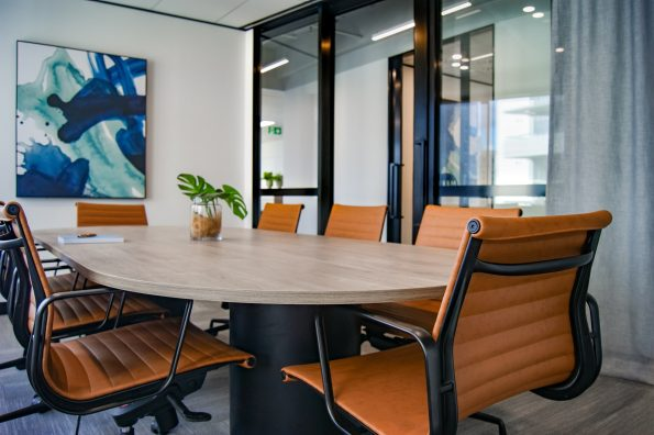 Starting Operations in A New City? Here's How Coworking Offices Can Fill in the Requirements