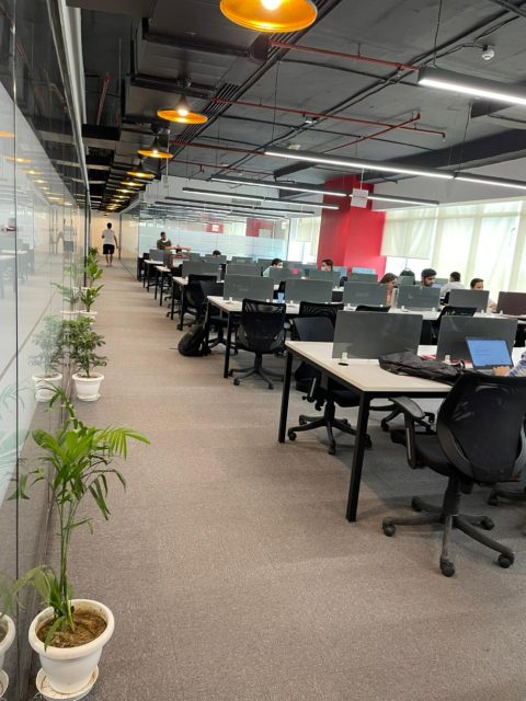 The Office Pass opens its 9th office in Gurgaon near HUDA City Centre Metro Station